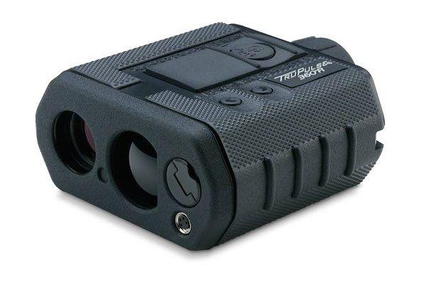 Distanciómetro/hipsómetro de gama profesional modelo TruPulse 360R