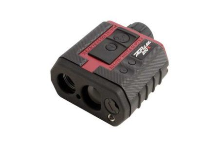 Distanciómetro/hipsómetro de gama profesional modelo TruPulse 200X