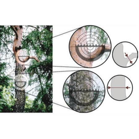 Dendroscopio TruPulse Criterion RD 1000