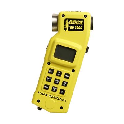Relascopio de gama profesional Laser Technology