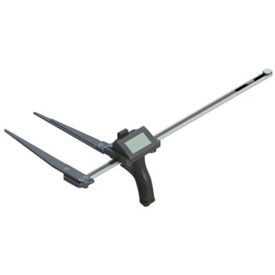 Forcípula Masser BT Caliper Mem con IP 67