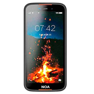 Smartphone rugerizado de gama profesional BMK-NOA