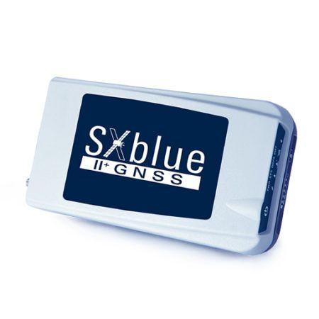 GNSS SX Blue II + de Geneq