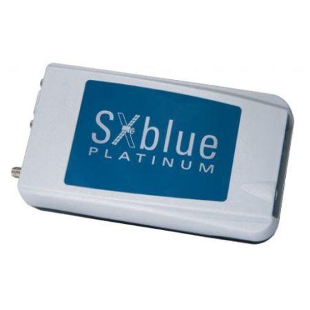 Dispositivo de posicionamiento profesional Geneq SX Blue Platinum