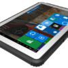 Tablet rugerizada de gama profesional BMK XT10W
