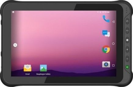 Tablet rugerizada de gama profesional Q10XXL
