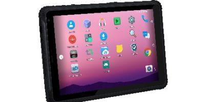 Tablet rugerizada de gama profesional BMK Q8S