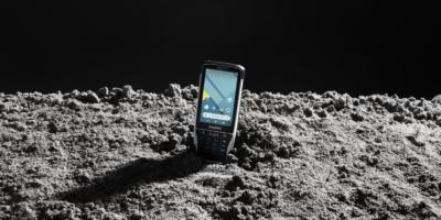 PDA rugerizada Handheld Nautiz X41