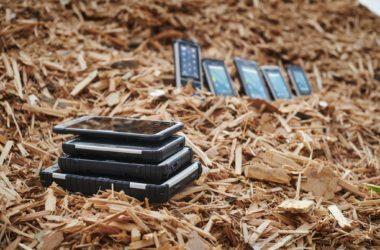 Suministro de tablets rugerizadas y equipos de medición para inventario forestal, equipos rugerizados
