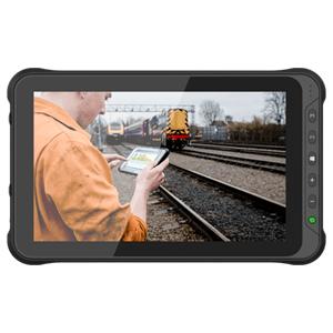 Tablet rugerizada BMK Q15