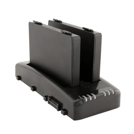 Cargado de batería dual Algiz 8X