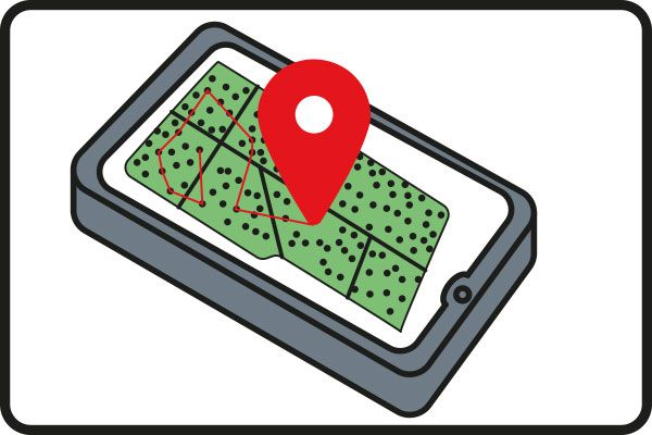 Field-Map Mobile GIS